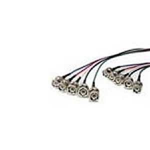 GS-0713 Cable, RGB Monitor, 5 BNC to 5 BNC