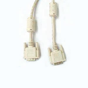 GS-0811 DVI 24P M/M MOLD TYPE CABLE